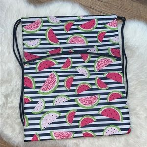 🍉Thirty-One Thermal Cinch Sack🍉